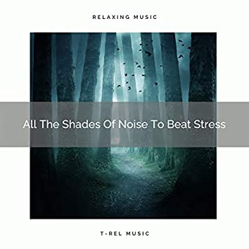 All The Shades Of Noise To Beat Stress