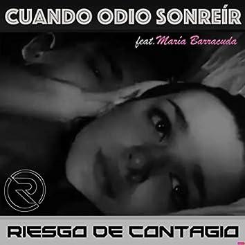 "Cuando Odio Sonreír (feat. Jorge Chiquis Amaro ""Chix"")"