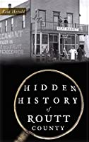 Hidden History of Routt County