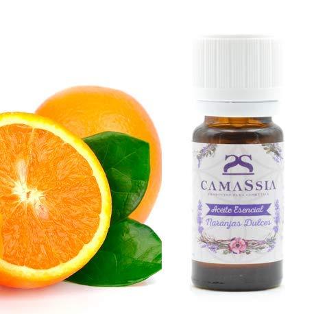 Aceite esencial naranjas dulces - 10ml - 10ml