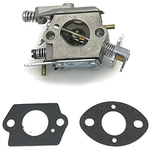 ZFB8B ¡Top! -Caretor para McCulloch Mac Cat 335 435 440 Tipo de Motosierra WT Repuestos para cortadoras de césped