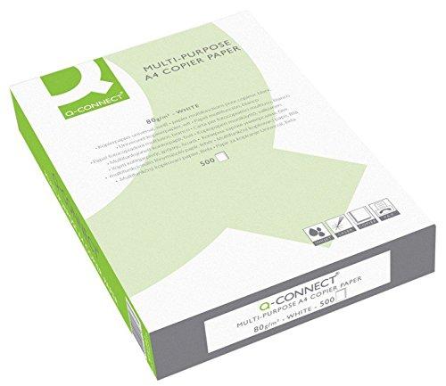 Connect Kopierpapier A4 80g qm Bild