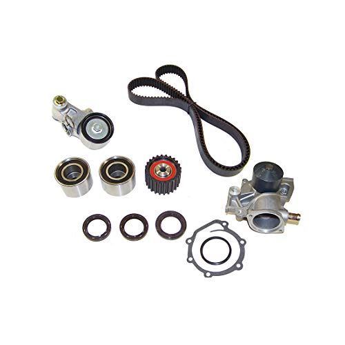 DNJ TBK706CWP Timing Belt Kit with Water Pump for 1997-1998 / Subaru/Impreza, Legacy / 2.2L / SOHC / H4 / 16V / 2212cc / EJ22E, EJ22EZ