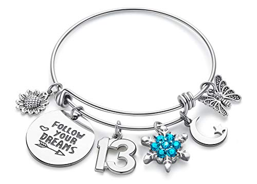 Teenage Girl Gifts for 13 Year Old Girl Birthday
