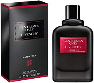 Gentlemen Only Absolute by Givenchy for Men Eau de Parfum 50ml