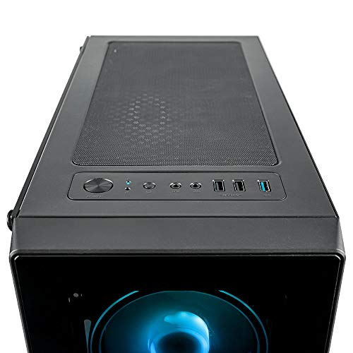 Megaport Gaming-PC Komplett-PC AMD Ryzen 5 3600 6X 3.6 GHz • 24