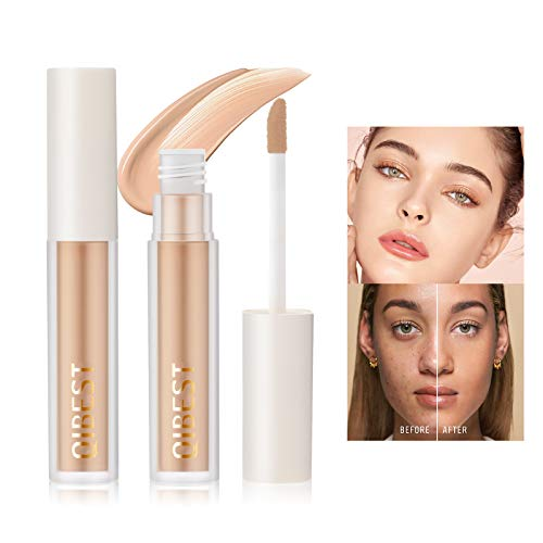Mimore Concealer, Full Coverage Concealer Makeup and Corrector for Under...