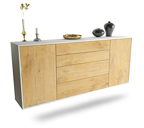 sideboard akazienholz