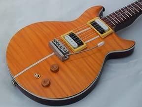 CARLOS SANTANA Miniature Guitar PRS