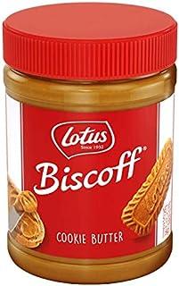 Lotus Biscoff Cookie Butter 56 oz (3.5 LB) jar