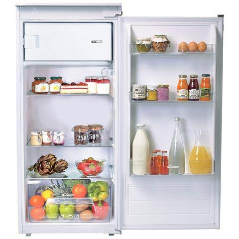Candy Cio 225 Ne Built-In 179L A+white Combi-Fridge - Combi-Fridges (Built-In,white, Right, 179 L, St, 40 Db)