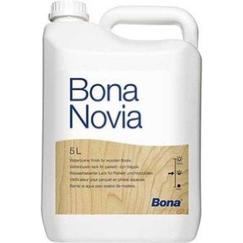 Bona Novia glänzend 5 Liter für Holzböden