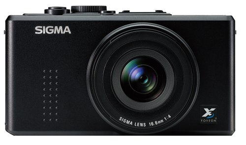 シグマ デジタルカメラ DP1の詳細を見る