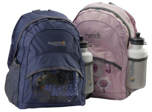 Regatta Tonto 12L Kinderrucksack Farbe blau