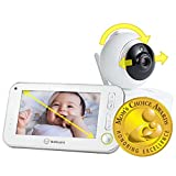 Bebcare Motion Digital Video Baby Monitor review
