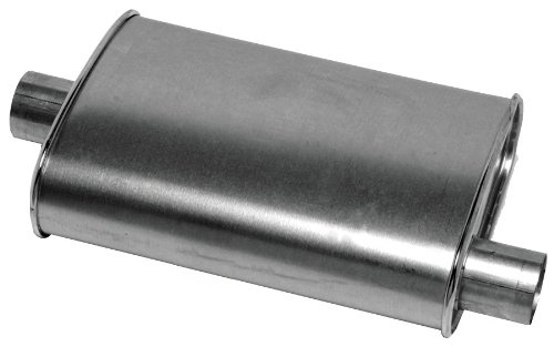 Thrush 17711 Turbo Muffler