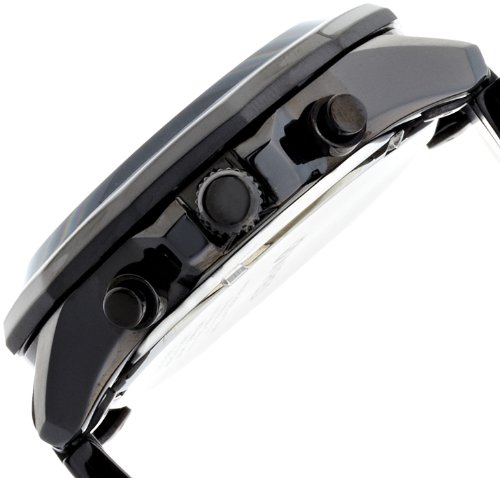 『[セイコーウォッチ] 腕時計 ワイアード The Blue-Sky クオーツ AGAW421 ブラック』の2枚目の画像