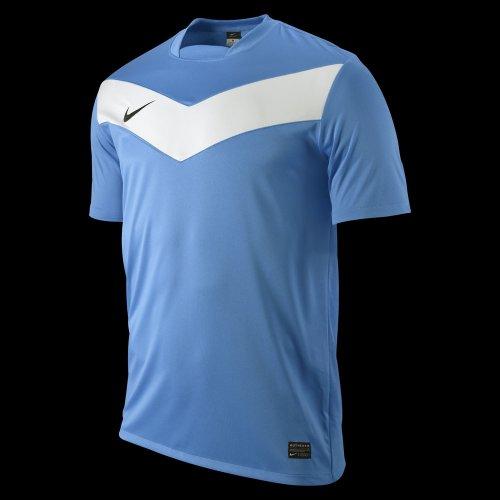 Nike Trikot Victory kurzarm 413146:412 XL, Hellblau, XL