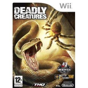 Deadly Creatures [Importación Inglesa]