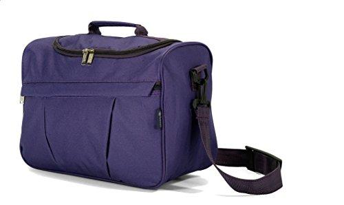 Vanity BENZI violet 32 cm