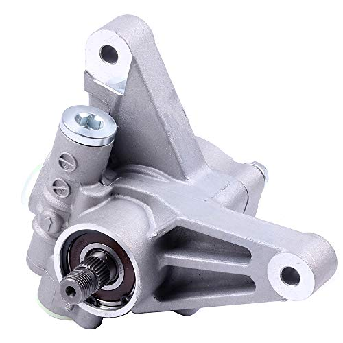 TUPARTS Power Steering Pump Fit for 2006 2007 2008 2009 2010 2011 Honda Ridgeline DX/RT/RTL/RTS/VP/LX Steering Pumps