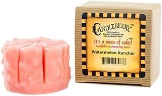 Candleberry Watermelon Rancher Wax Tarts