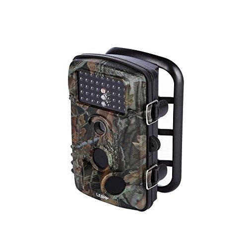 La caméra de chasse GraceU