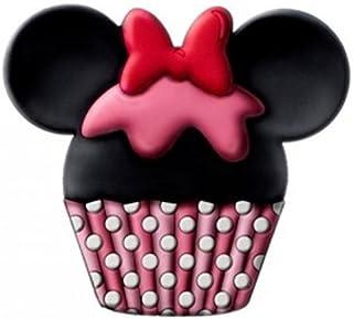 Minnie Mouse CupCake PVC Magnet