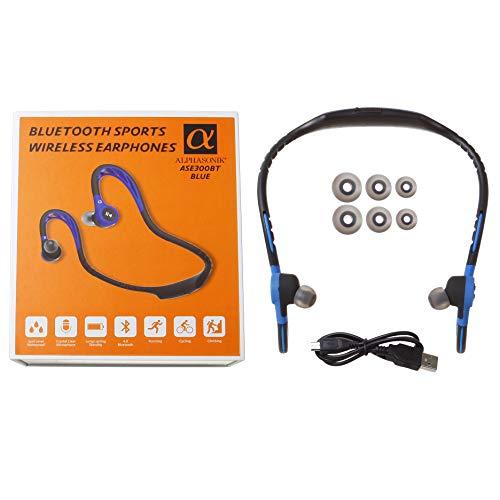 Mpow Cheetah - 4.1: Wireless Sport Bluetooth Headphones
