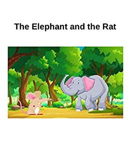 The Elephant and the Rat (English Edition) de [John Pauley]