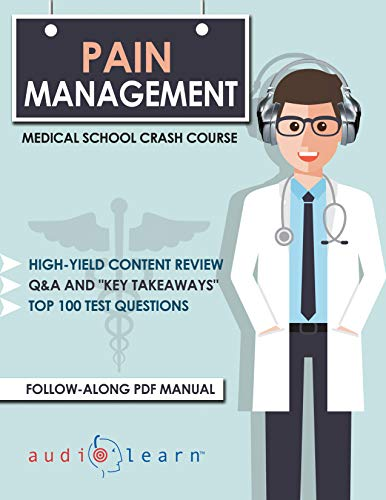Pain Management - Medical School Crash Course