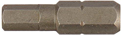 Bosch Allen hexagonal Insertar Bits, 36541