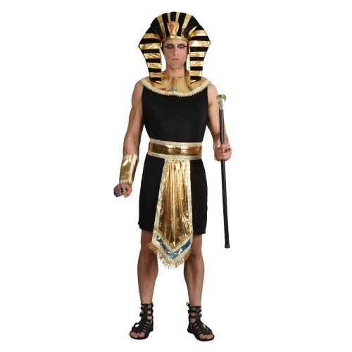 Egyptian Roi Costume de déguisement - Medium - 104cm