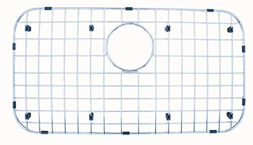 Wells Sinkware GWW2614 Kitchen Sink Grid, Stainless Steel