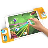 Tacto Laser by PlayShifu (app Based) - Brain Games for Kids 5 -10 Years | Logic Laser Maze Games | STEM Toys for Boys & Girls | Educational Gifts for Kids (Tablet not Included)