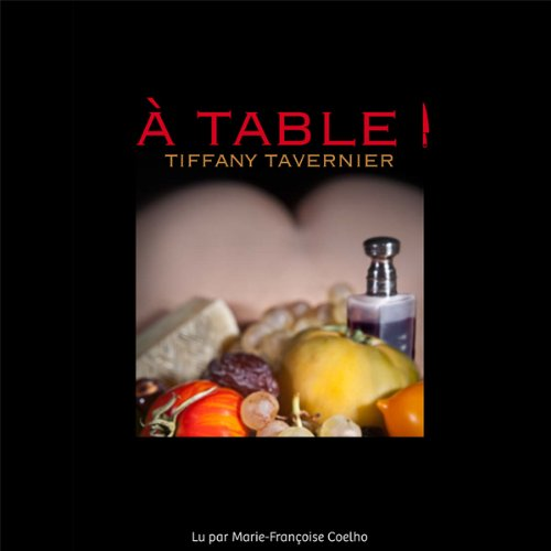 À table ! audiobook cover art