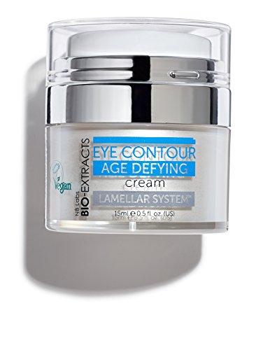 Bio-Extracts Eye Contour Age-Defying Cream 15ml