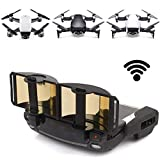 DJI Mavic Pro Mavic Air Spark Accessories for DJI Mavic Pro / Mavic Air / Spark Controller Signal Booster Foldable Signal Extender...