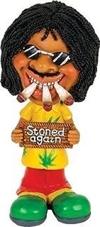 Bluntheads Bobble Head Smokin' Joe Stoned Again Bobblehead 7' Poly Resin Figure