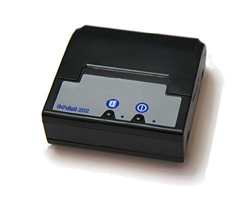 Envitec Alcoprint - mobiler Drucker E202