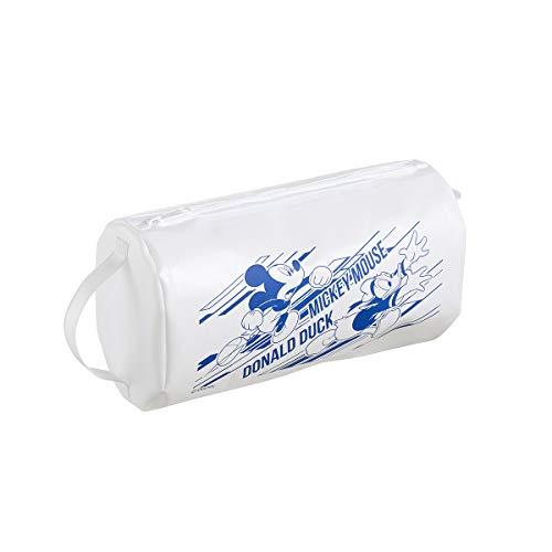 arena(アリーナ) 水泳 スイミングバッグ ディズニー プルーフ小 DIS-0312 WHT(ホワイト) F