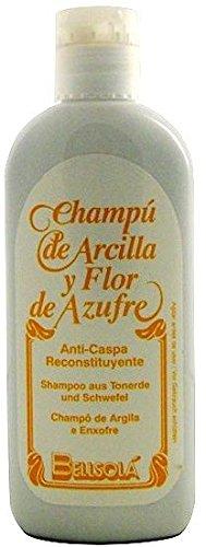 Champú Arcilla Azufre 250 ml de Bellsola