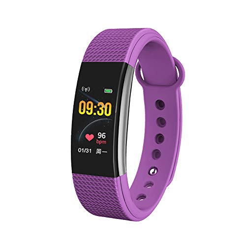 Bingo F1s Smart Health Band with Waterproof Heart Rate Sleep Monitor pedometers...