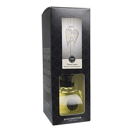 Bridgewater Reed Diffuser - Sweet Grace - Raumduft im Flakon 120 ml Öl