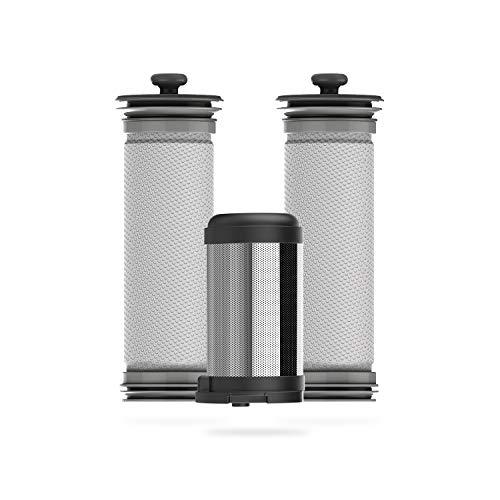 Tineco Ersatzfilter-und-HEPA-Set für S12 und S12 Plus smarter Akkustaubsauger (1* HEPA 2* Filter)