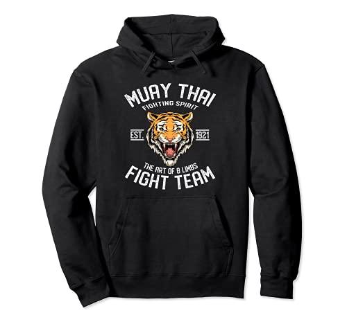 Muay Thai und Thaiboxen Kampfmannschaft...