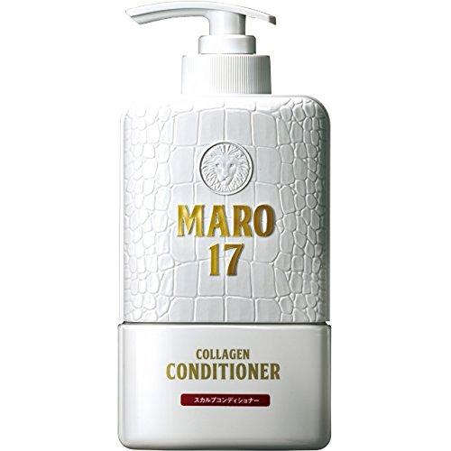MARO17(マーロ17) コラーゲン スカルプ コンディショナー 350ml