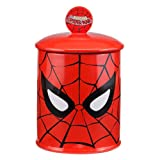 Vandor Marvel Spider-Man Ceramic Cookie Jar (26041)