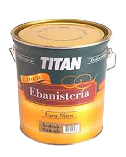 TITAN - Laca Nitro Brillante Titan 750 Ml