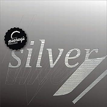 Pierogi Silver